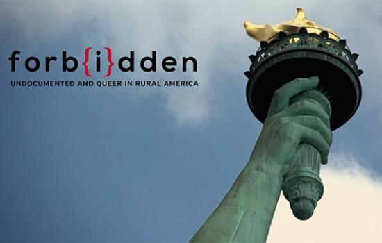 'Forbidden' Documentary Gives Audience A Look At Being Queer and Undocumented In The U.S.