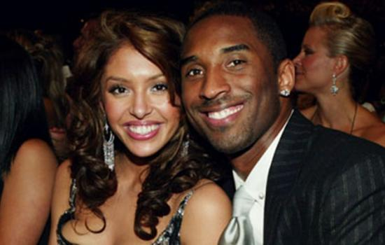 Vanessa & Kobe Bryant are Expecting Their Third Child Together
