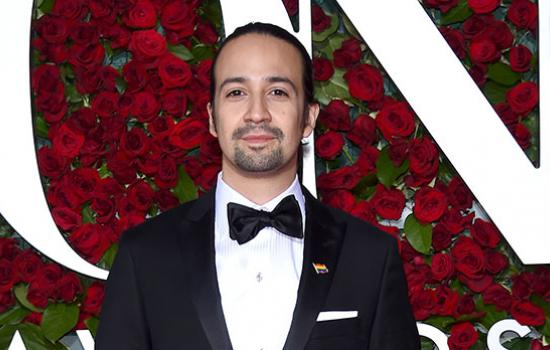 Lin-Manuel Miranda Set to Receive a Star on Puerto Rico's Walk of Fame