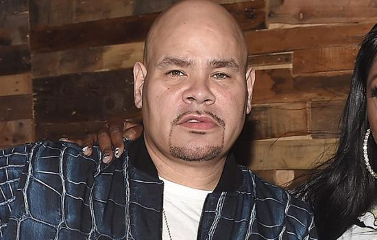 Fat Joe on New Music and His Reaction to Being Asked Why He Thinks He's Black?