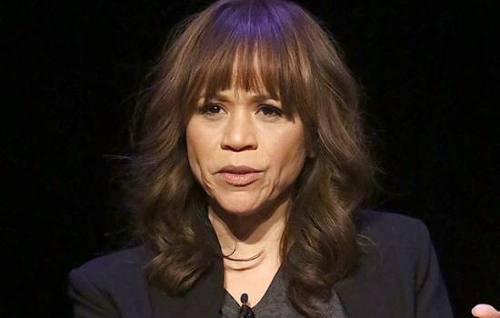 Rosie Perez Isn't Happy with the Way Democrats or Republicans Treat Puerto Rico