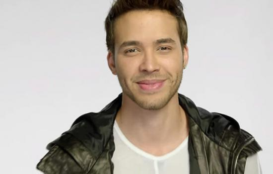 "HBO Latino's ""Habla y Vota"" Special Stars Prince Royce, Adrienne Bailon, and More"