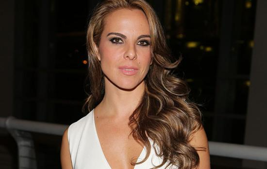Kate del Castillo Asks Mexico To Drop Accusations Against Her For Meeting With El Chapo