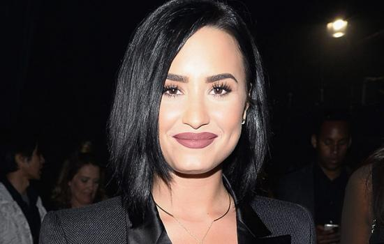 "Demi Lovato's New is Perfectly ""Cool for the Summer"""