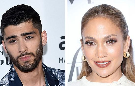 How Former One Direction Member Zayn Malik is Taking a Page From Jennifer Lopez's Book