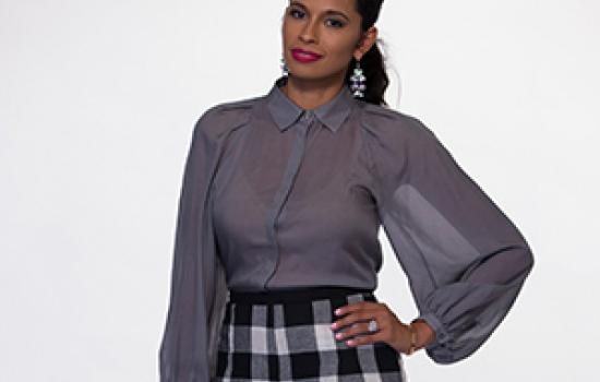 Latina Fashion Closet: Get Some Fashion Inspiration From Our Editor-at-Large's #OOTD