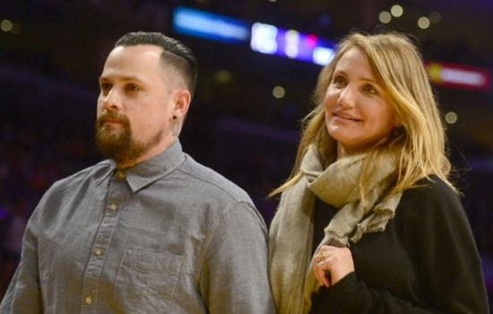 Benji Madden Sends Cameron Diaz the Cutest Birthday Message Ever!