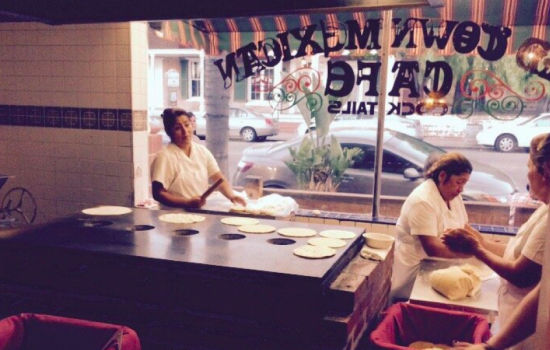 Tortilla Tour: A Look at Old Town San Diego's Freshest Mexican Joints