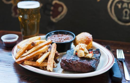 How to Pair Your Favorite Brew with Dinner for National Beer Lover's Day