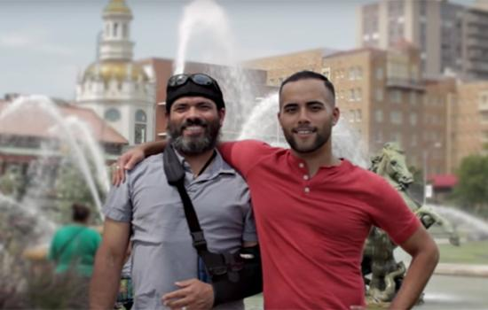 New Documentary Challenges the Stereotype that All Latino Men are Homophobes