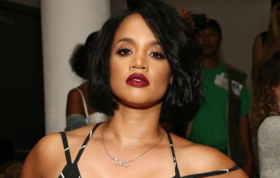 Dascha Polanco Embraces Her Curves While Attending NYFW Show With No Pants On