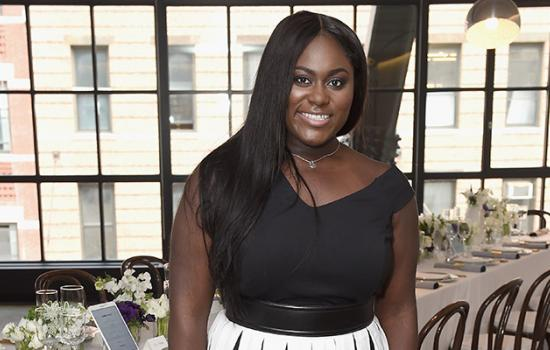 'Orange is the New Black's Danielle Brooks Helps Launch Series of Stock Images Featuring Plus-Size Women