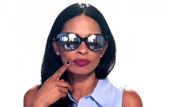 Latina Fashion Closet: 4 Reasons You Should Wear Sunglasses