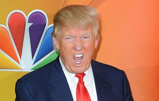 Every Time Donald Trump Proved He's the Worst Human Being