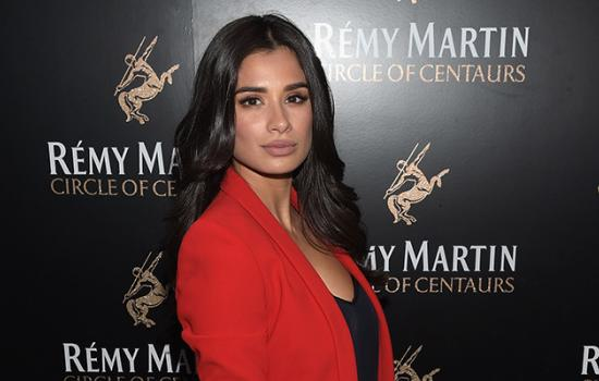 Diane Guerrero Starring in Immigration Drama 'In the Country We Love'