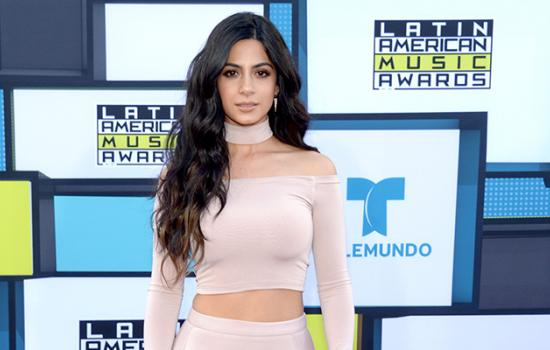 Emeraude Toubia, Becky G & More Best Dressed Celebrities of the Week