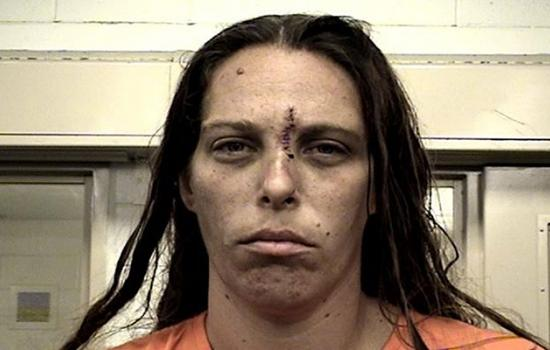 New Mexico Mom Confesses to Watching Daughter's Rape Before Heinous Death