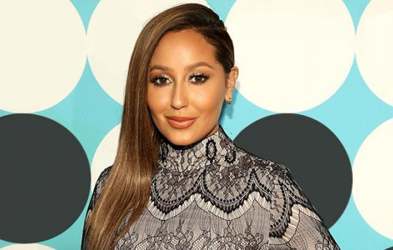 Adrienne Bailon Sexual Harassment
