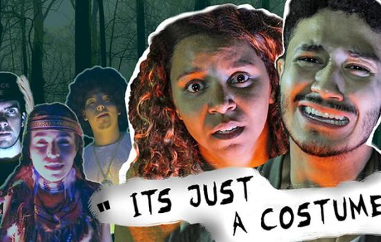 WATCH: This Video Shows How Cultural Appropriation is the Scariest Part of Halloween