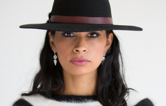 Latina Fashion Closet: Hat do's and don'ts with Chapeau Designer Rene Mantilla