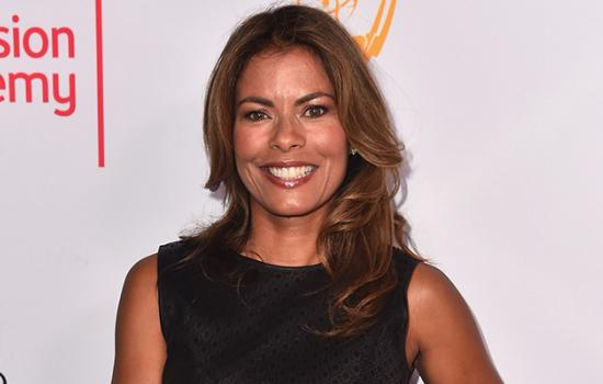 Lisa Vidal Opens Up About Breast Cancer Diagnosis on 'The Real'