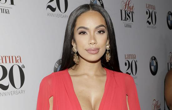 Erica Mena, Christina Milian & More Best Dressed Celebrities of the Week