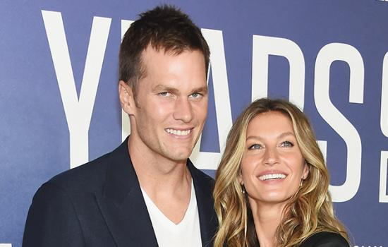 Gisele Bündchen Says She and Hubby Tom Brady Are Not Voting for Donald Trump