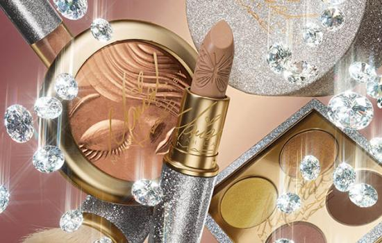 Diva Goals Embraced by Mariah Carey's New Mac Collection