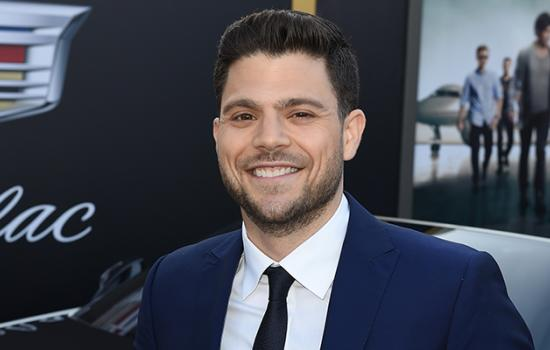 Ridealong With Jerry Ferrara Exclusive