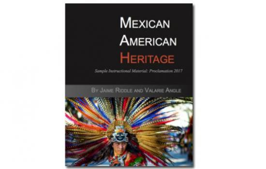 Yes! Texas Educators Reject Racist, Inaccurate Textbook About Mexican-American History