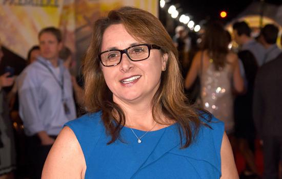 Meet Victoria Alonso, the Latina You Didn't Know Was Behind Your Favorite Marvel Films
