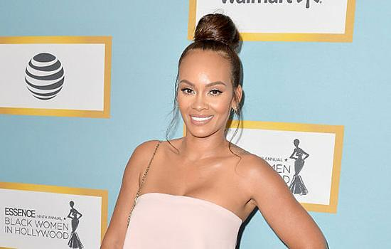 Evelyn Lozada Opens Up About Miscarriages and IVF