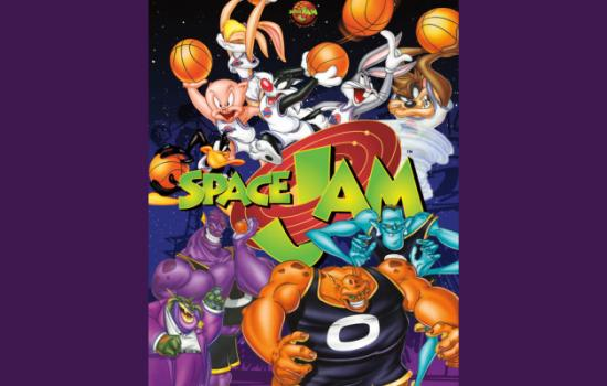 forever 21 space jam
