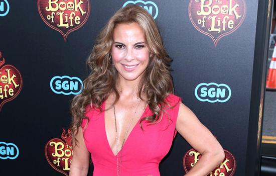 Kate del Castillo Netflix Series
