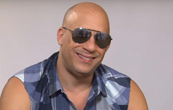 Vin Diesel Makes YouTuber Feel Uncomfortable With Sexist Comments During Interview