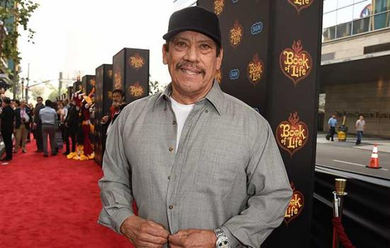Danny Trejo Donuts Will Soon Be a Thing