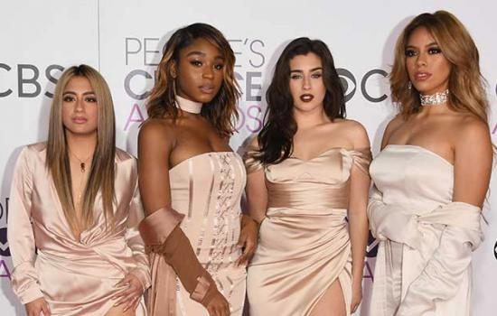 Watch Fifth Harmony's First Performance Without Camila Cabello