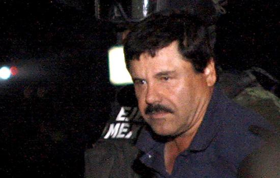 El Chapo is Coming to Your TV Screen, But Not the Way You May Think