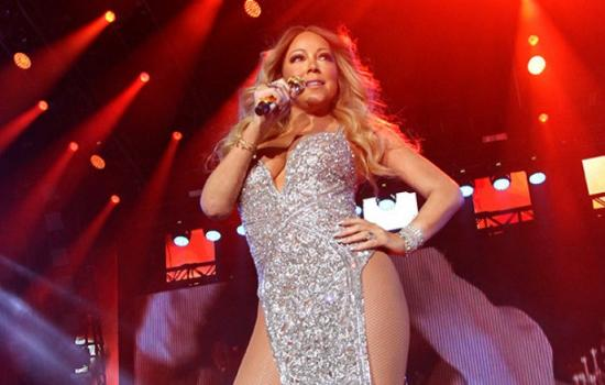 "Mariah Carey Shares New Post-James Packer Breakup Song, ""I Don't"""