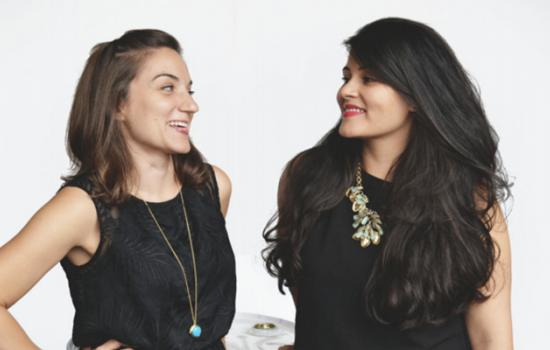 Founders of Dia & Co Interview