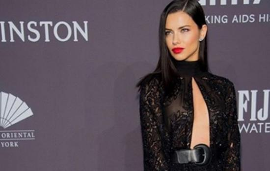 Adriana Lima, Sofia Reyes and Other Best Dressed Celebrities of the Week