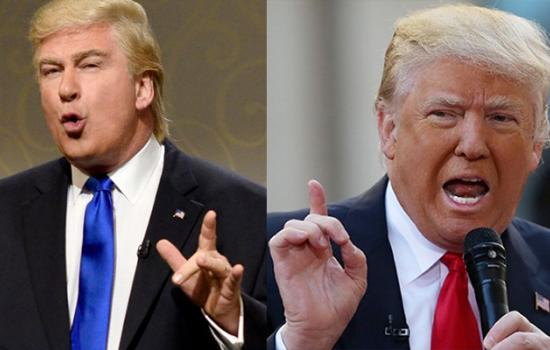 Dominican Newspaper Releases Apology After Mistaking Alec Baldwin for Trump