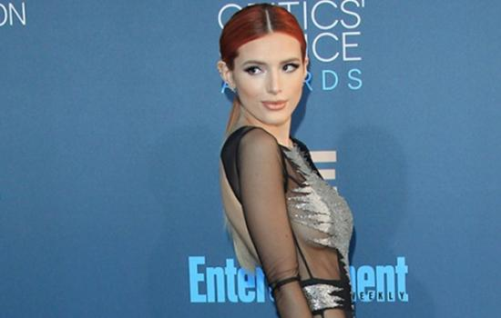 Bella Thorne Snapchats A Skincare Secret With Us
