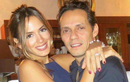 Shannon De Lima Shares Cryptic Instagram After Hearing of Marc Anthony's Engagement News