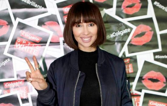"Jackie Cruz Wants to Be Cast in ""That White Girl Role"""
