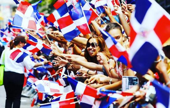 Happy Independence Day, Dominican Republic!