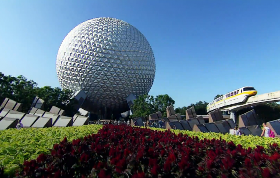Discover the Enchantment of Epcot®