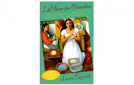 Book Worms Rejoyce! 'Water for Chocolate' is Being Adapted for TV