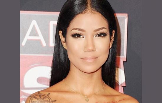 Get The Look: Jhene Aiko's iHeartRadio Contour & Brow Details
