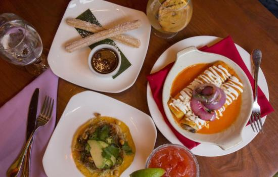 #Roadtrip: Where to Eat the Best Latin Food in Philly